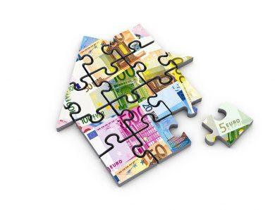Comment financer sereinement son projet immobilier ?